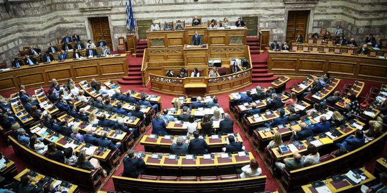 Οι αντιδράσεις των κομμάτων στην πρόταση Μητσοτάκη για την Αικατερίνη Σακελλαροπούλου στην ΠτΔ