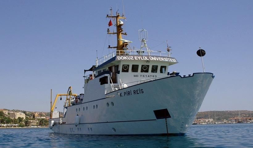Παίζει με τη «φωτιά» η Τουρκία! Ξεκινούν έρευνες στο «τριεθνές της Ανατολικής Μεσογείου