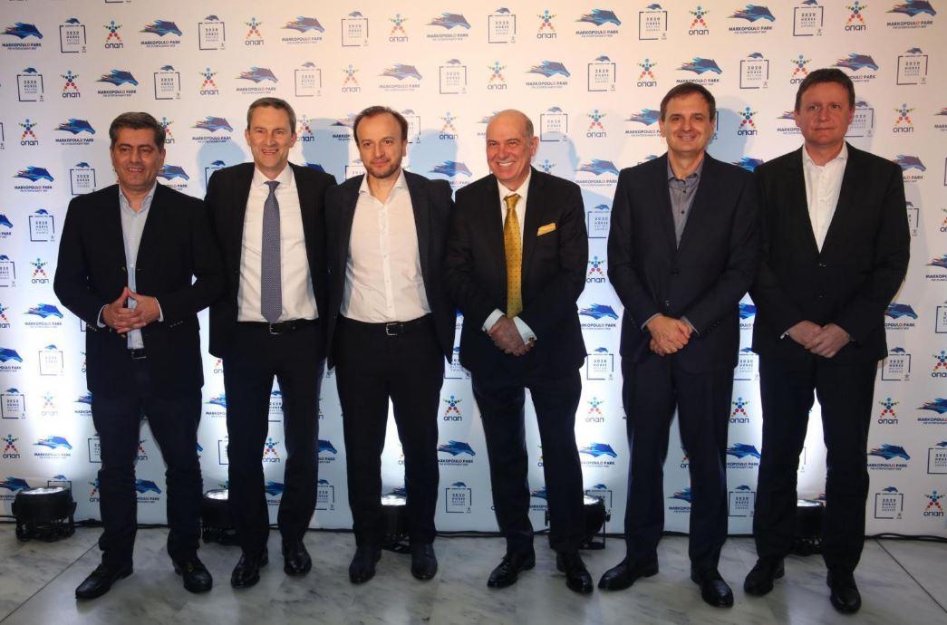 Οι καλύτερες στιγμές από τα «Horse Racing Awards 2020» - Οι λαμπερές παρουσίες και τα highlights στο Markopoulo Park