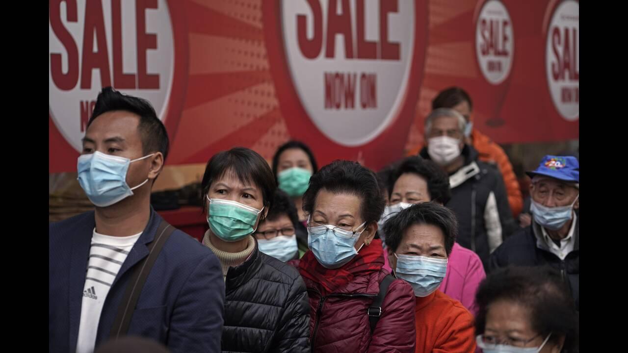 Θερίζει τους γιατρούς στην Κίνα ο Κορονοϊός :Περισσότεροι από 1.700 έχουν μολυνθεί