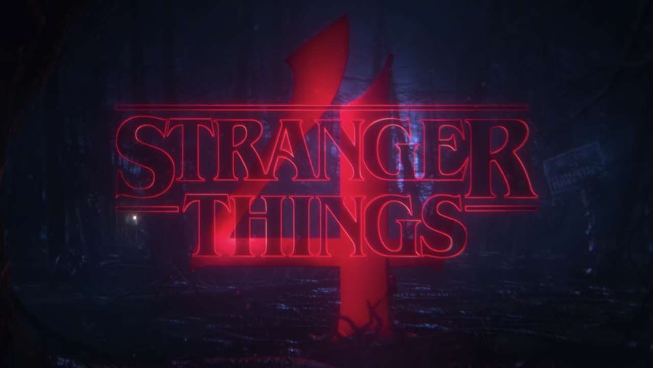 Stranger Things 4: Το Netflix κυκλοφόρησε το τρέιλερ της νέας σεζόν