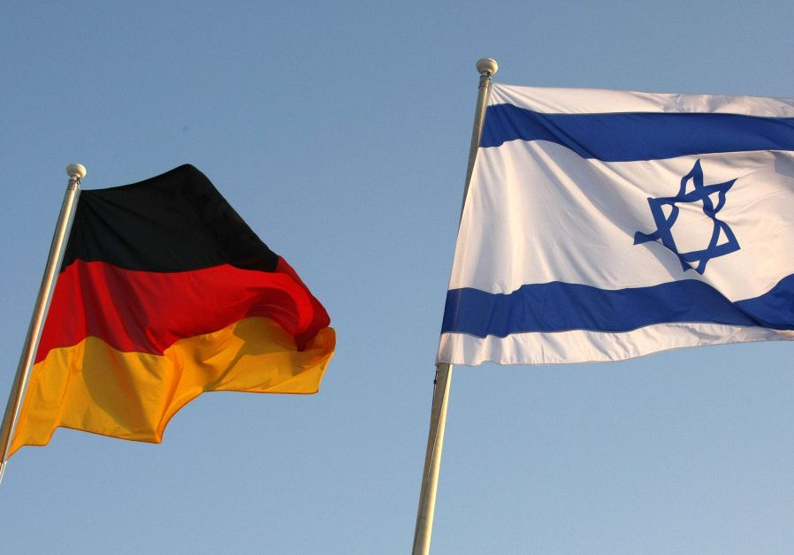 Ανοικτή κρίση μεταξύ του Βερολίνου και του παραδοσιακού του συμμάχου Ισραήλ