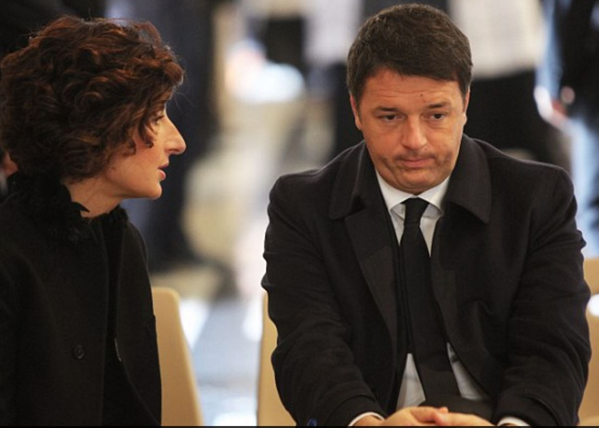 Ιταλία-δημοψήφισμα: Ακόμα μεγαλύτερη ήττα για τον Ρέντζι από αυτή των προβλέψεων