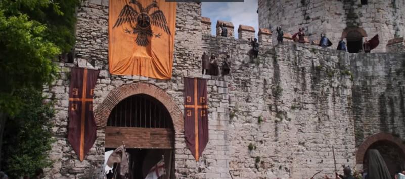 Τούρκικη προπαγάνδα μέσω Netflix; Μίνι σειρά για την Οθωμανική Αυτοκρατορία (ΒΙΝΤΕΟ)