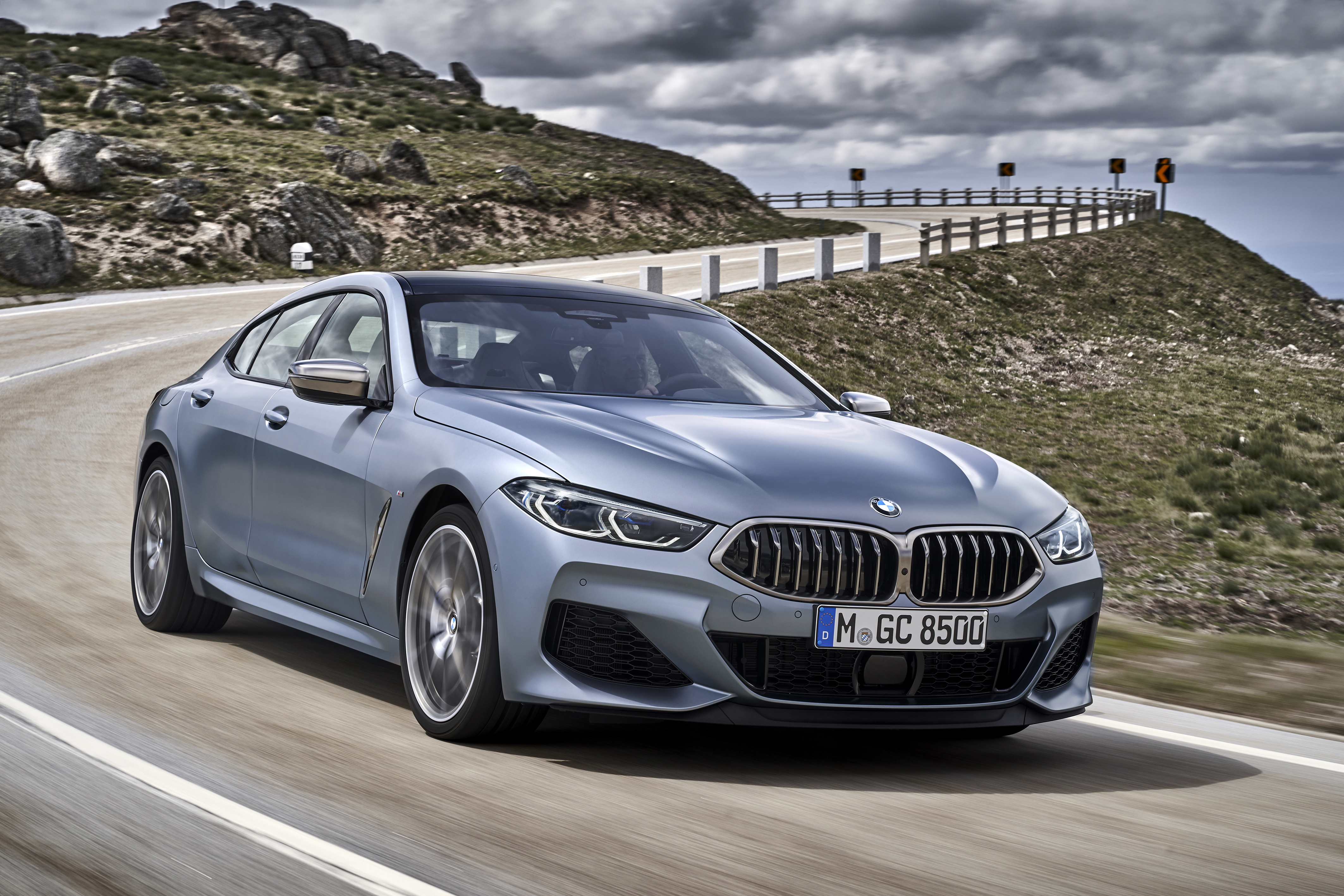 Νέα μοντέλα από την BMW στο σαλόνι της Φρανκφούρτη