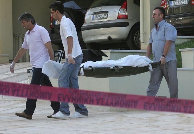 Σαν σήμερα 19 Ιουλίου 2010 δολοφονήθηκε ο δημοσιογράφος Σωκράτης Γκιόλιας