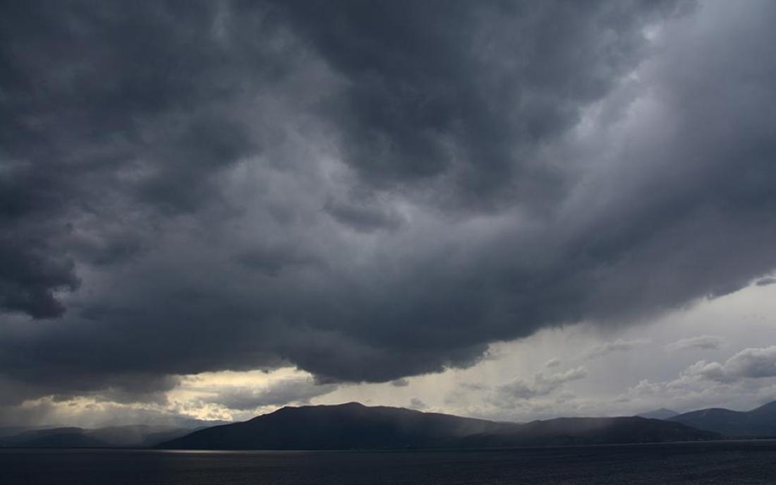 Αποτέλεσμα εικόνας για καιρός συννεφια