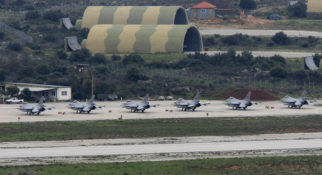 ΗΠΑ: Πιέζουν την Ελλάδα για νέες βάσεις