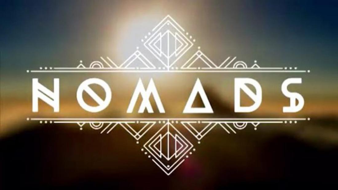 Nomads: Σαρώνει το παιχνίδι επιβίωσης του ΑΝΤ1!