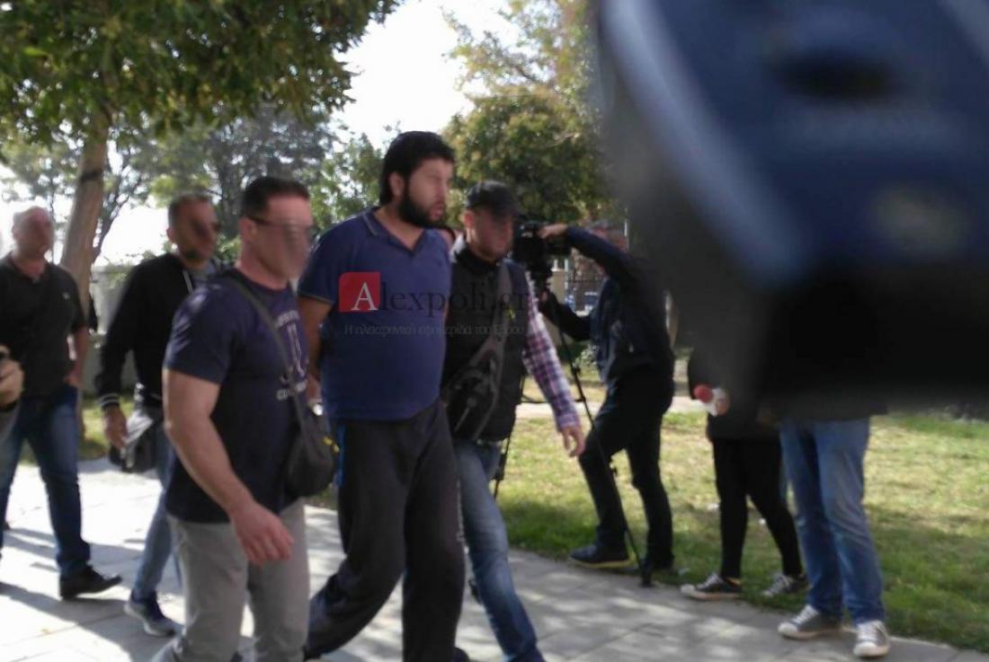 Αυτός είναι ο επικίνδυνος τζιχαντιστής που συνελήφθη στην Αλεξανδρούπολη