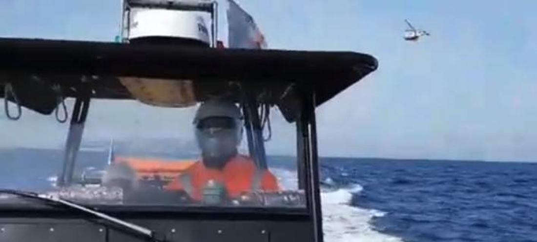 Τουρκικά ΜΜΕ: Νέο επεισόδιο στα Ίμια με ψαράδες και σκάφη του Λιμενικού