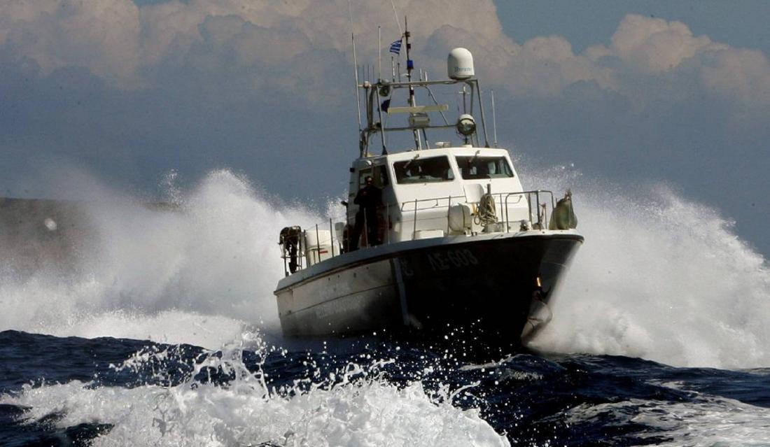 Νέα πρόκληση: Περιστατικό με την τουρκική ακτοφυλακή και ελληνικό αλιευτικό στην Καλόλιμνο!