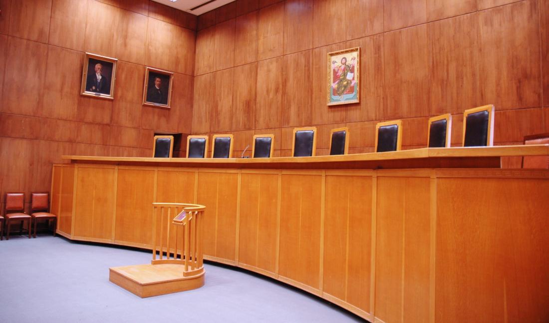 Αποτέλεσμα εικόνας για δικαστικές αποφάσεις