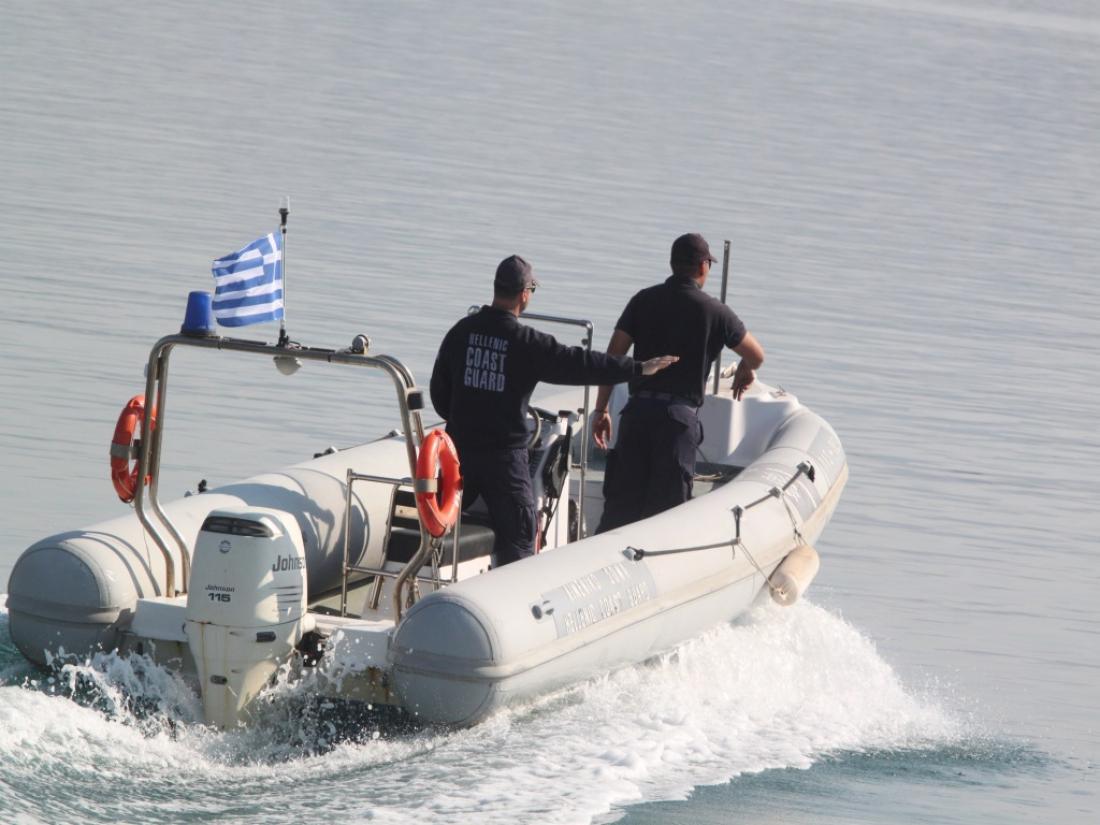 Καταγγελία ψαρά  - Τούρκοι κτύπησαν το σκάφος του