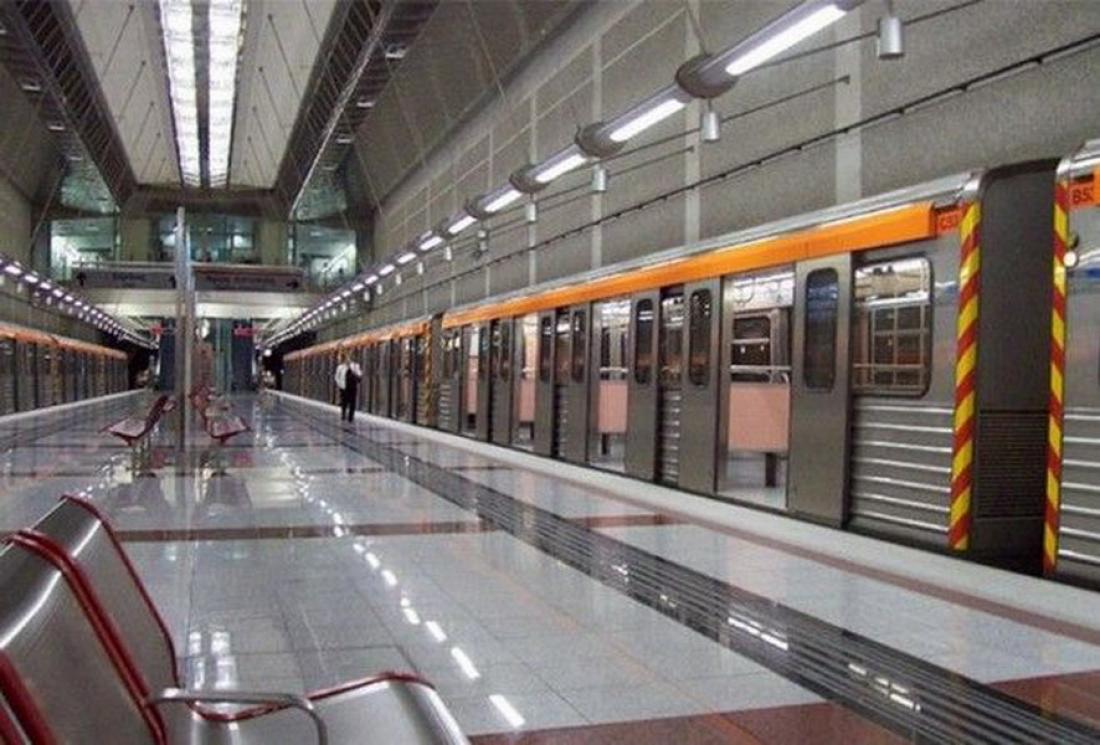 Η ΕΛ.ΑΣ αναλαμβάνει τη φύλαξη σε Μετρό και Ηλεκτρικό