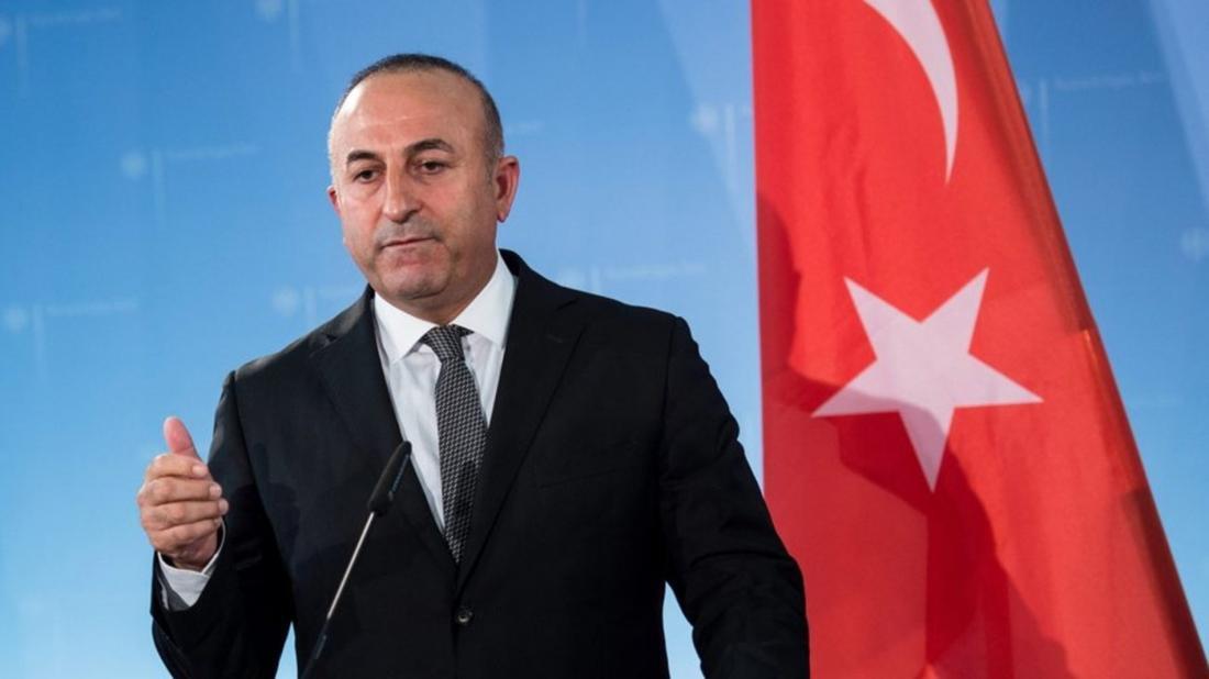 Η Τουρκία απειλεί! «Μπορεί να μην μείνει χώρα για να προστατεύσετε»