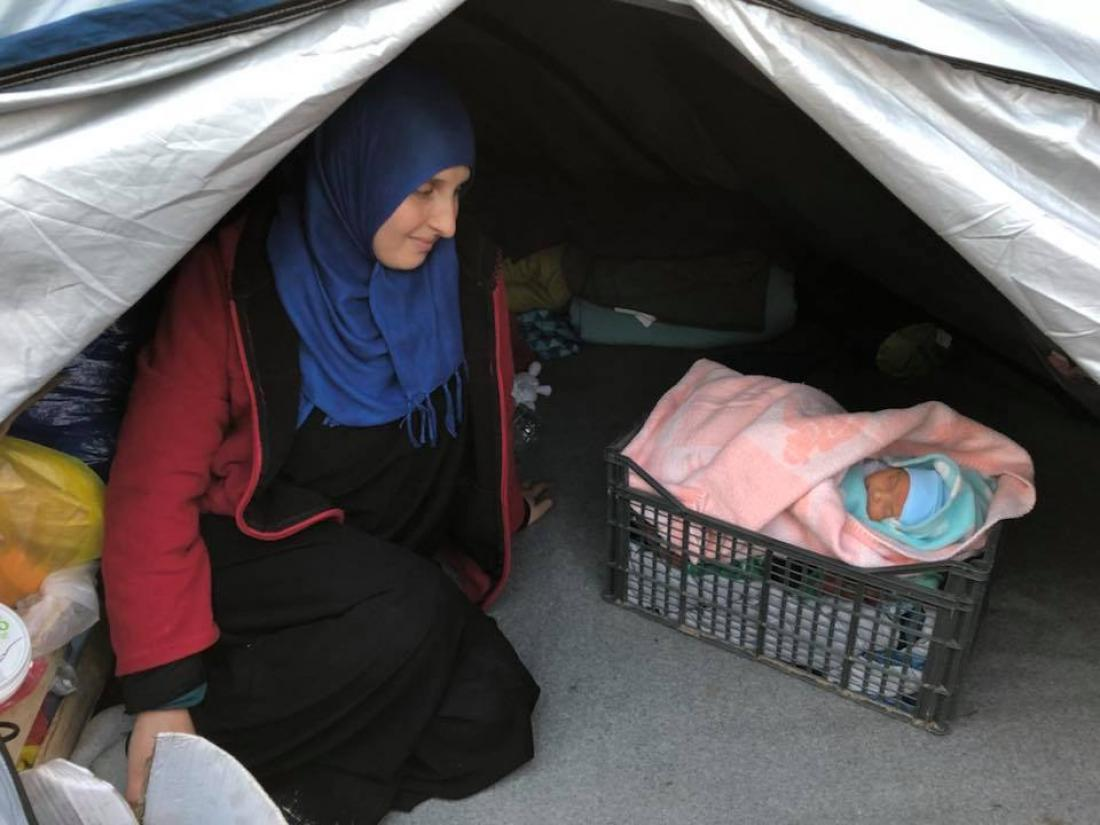 Η Μόρια ντροπιάζει την Ελλάδα και τον ανθρώπινο πολιτισμό (ΒΙΝΤΕΟ)