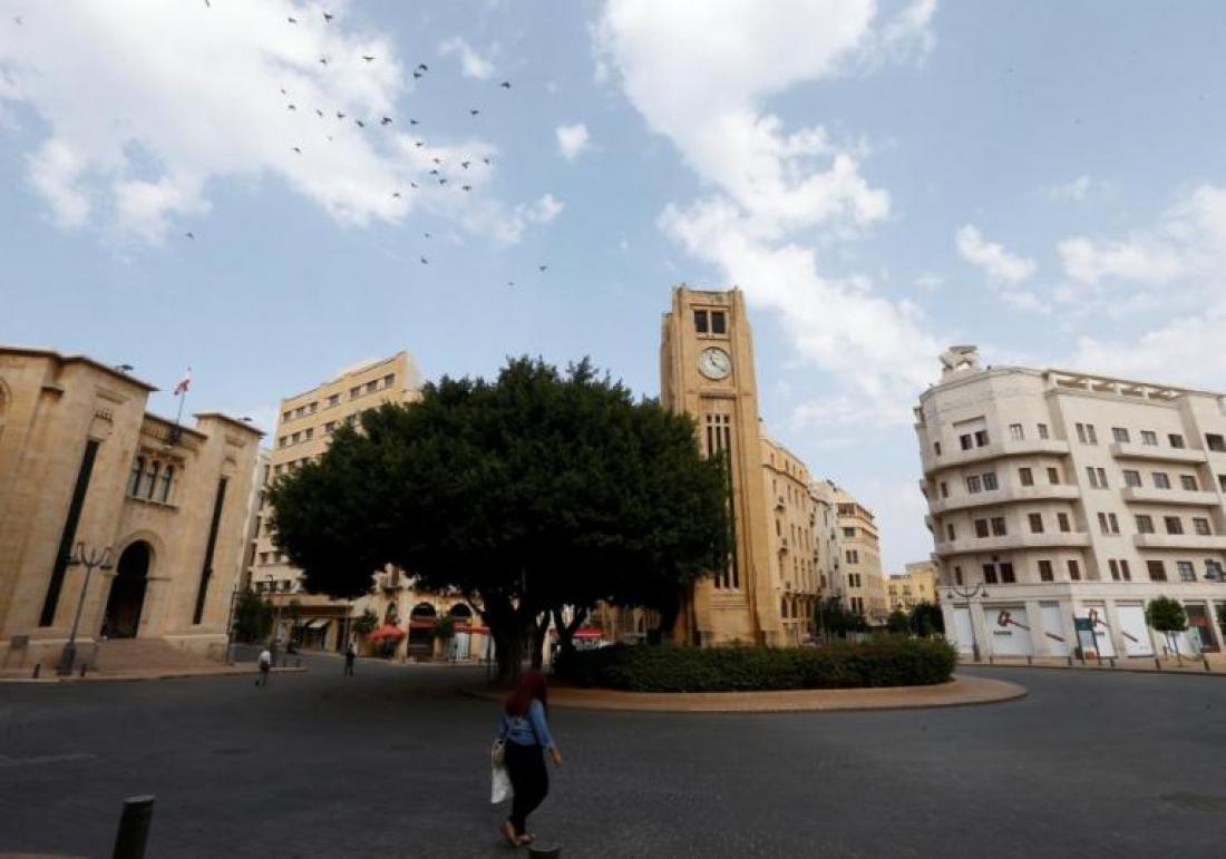 Μυστήριο εξακολουθεί να καλύπτει τις συνθήκες θανάτου μια Βρετανίδας πουεργαζόταν στην πρεσβεία του Ηνωμένου Βασιλείου στην Βηρυτό