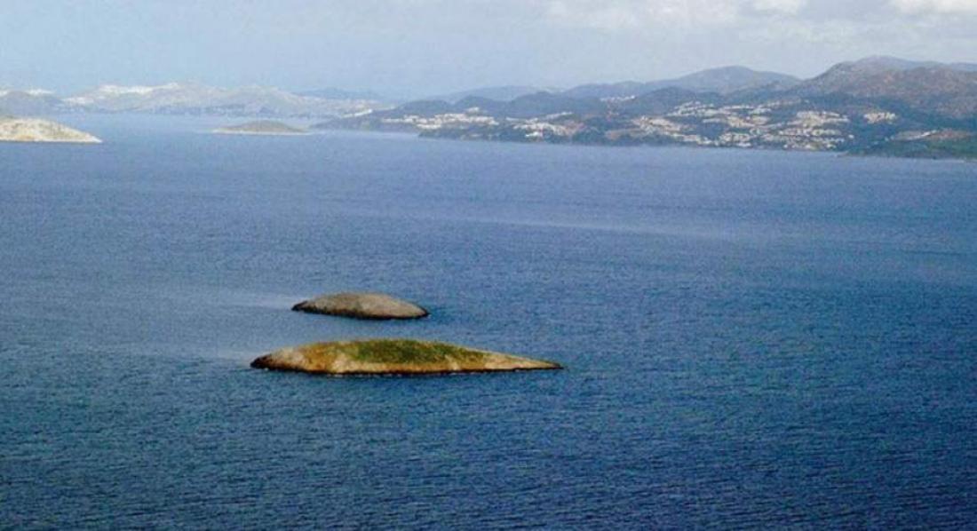 Τα 153 ελληνικά νησιά που διεκδικούν οι Τούρκοι