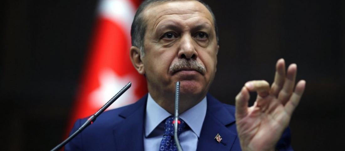Απειλητικός ο Ερντογάν - «Τα νησιά εσείς τα δώσατε στην Ελλάδα»!