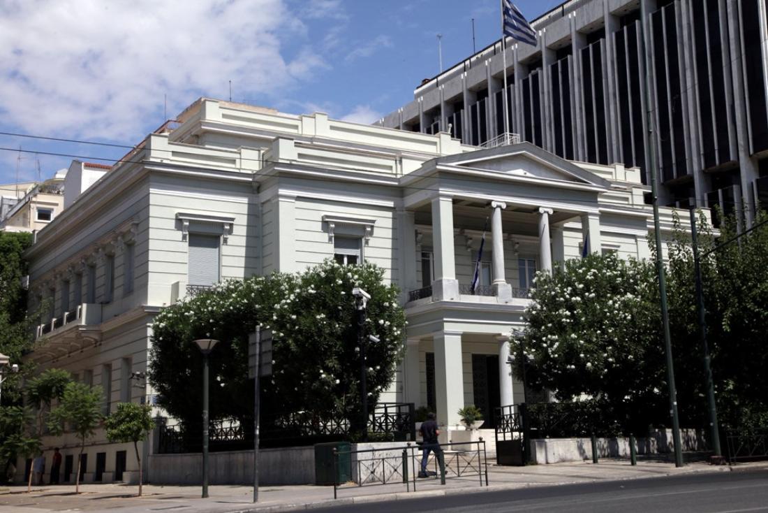 Έντονη αντίδραση από το ΥΠΕΞ για το «Τσάμικο» για την Ελλάδα