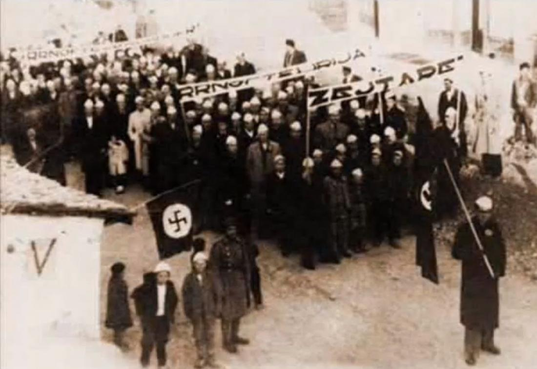 Αυτοί είναι οι Τσάμηδες και η ιστορική αλήθεια! Όλα όσα πρέπει να γνωρίζουμε