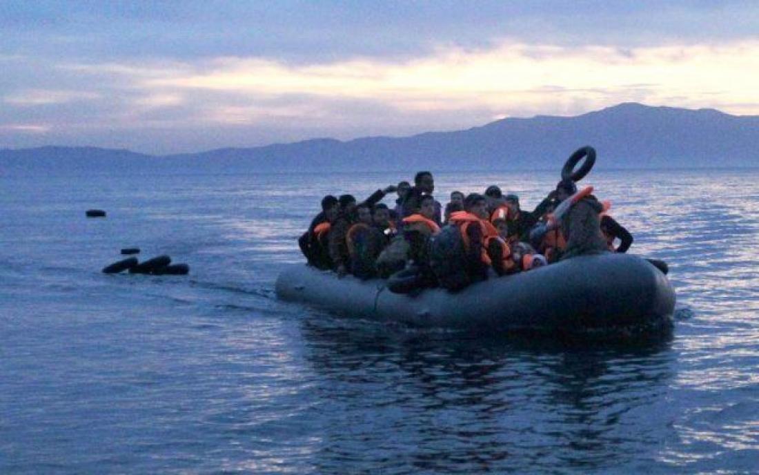 Νέο περιστατικό με Τούρκους πολίτες που ζητούν άσυλο στην Ελλάδα