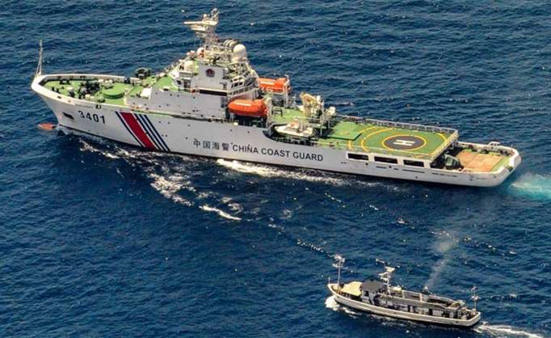 Οι Τούρκοι αντιγράφουν τους Κινέζους στην Ανατολική Μεσόγειο: Εποφθαλμιούν την ΑΟΖ