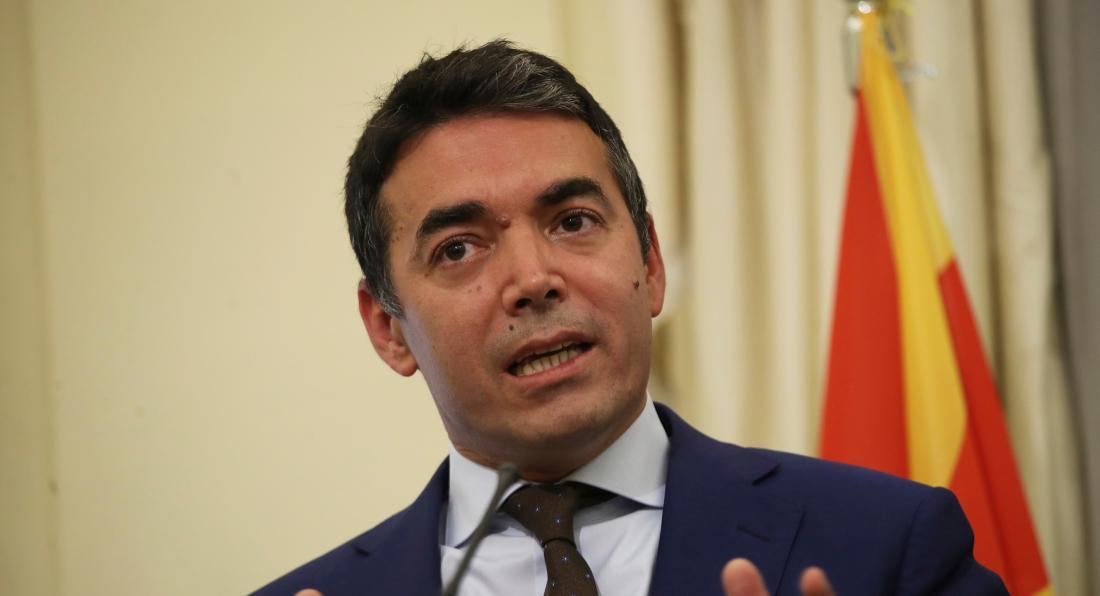 Οι προκλήσεις από την πλευρά των Σκοπίων συνεχίζονται ακατάπαυστα-Μιλούν περί ελληνικού παραλογισμού