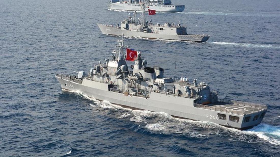 Με προκλητική NAVTEX απαντά η Τουρκία στο ευρωπαϊκό «χαστούκι»
