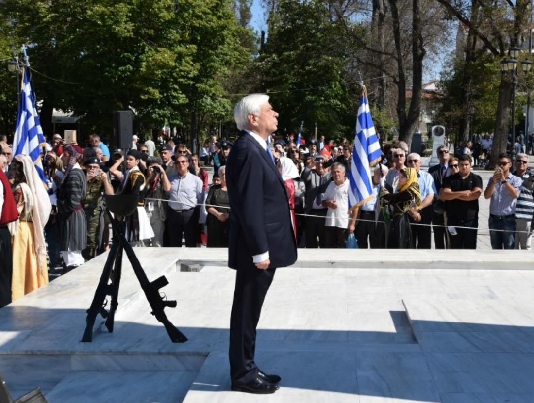 ΠτΔ: Πραγματικά λυπηρό να υπάρχει σύγχυση ανάμεσα σε στρατιωτικούς που κρατούνται αυθαιρέτως, και Τούρκους πολίτες με πολιτικό άσυλο
