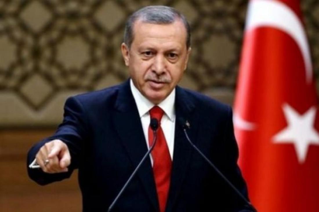Πολύ καλός για να είναι αληθινός αποδείχτηκε ο Ερντογάν στην συνέντευξη που έδωσε πριν από λίγες ώρες και εμφανίστηκε υπέρμαχος της ειρήνης-Τώρα ζητά ανταλλαγή με τους Έλληνες στρατιωτικούς
