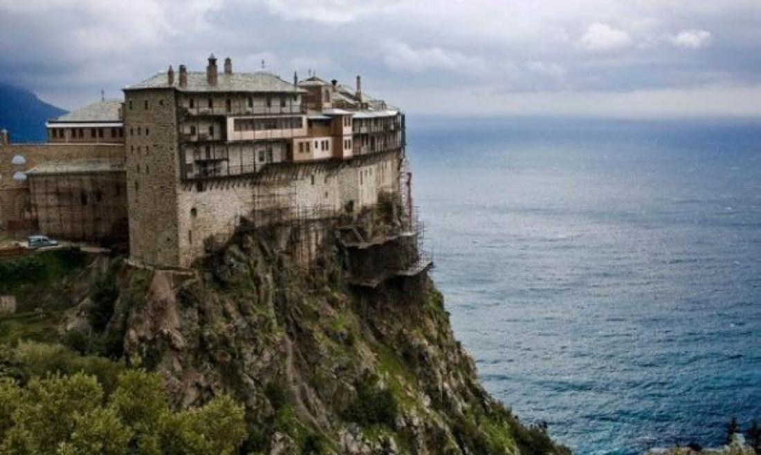 Η παρέμβαση του  Αγίου Όρους που ζητούσε από τον Ρώσο πρόεδρο να μιλήσει στον Ερντογάν για το ζήτημα των Ελλήνων στρατιωτικών