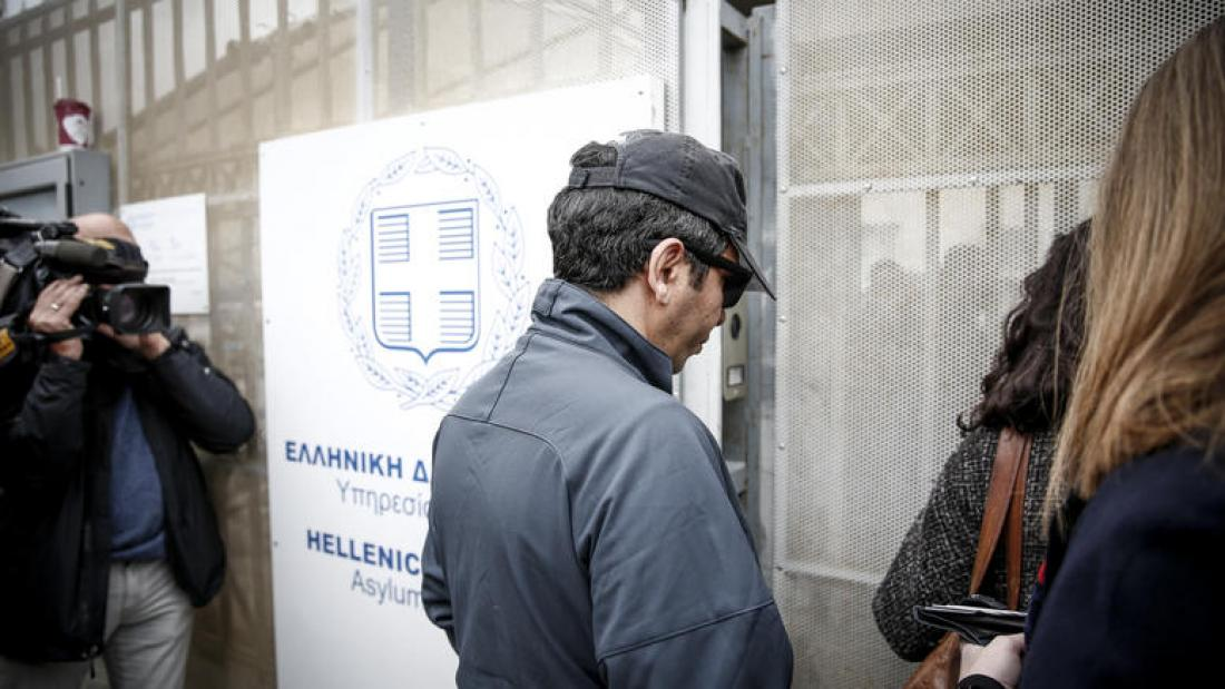 Φοβούνται μήπως απαγάγουν ή σκοτώσουν τον Τούρκο αξιωματικό στην Ελλάδα