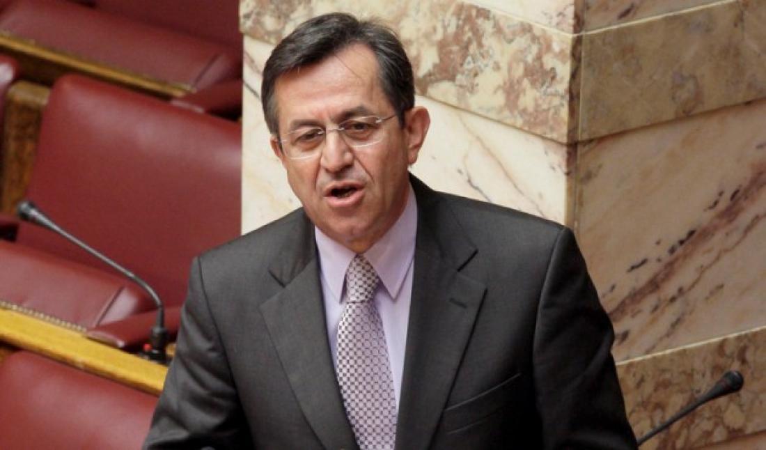 Νίκος Νικολόπουλος: Γιατί κ. Πρωθυπουργέ αφήσατε την Ανεξάρτητη Αρχή Δημοσίων Εσόδων (ΑΑΔΕ) να θάψει χιλιάδες υποθέσεις φοροδιαφυγής;