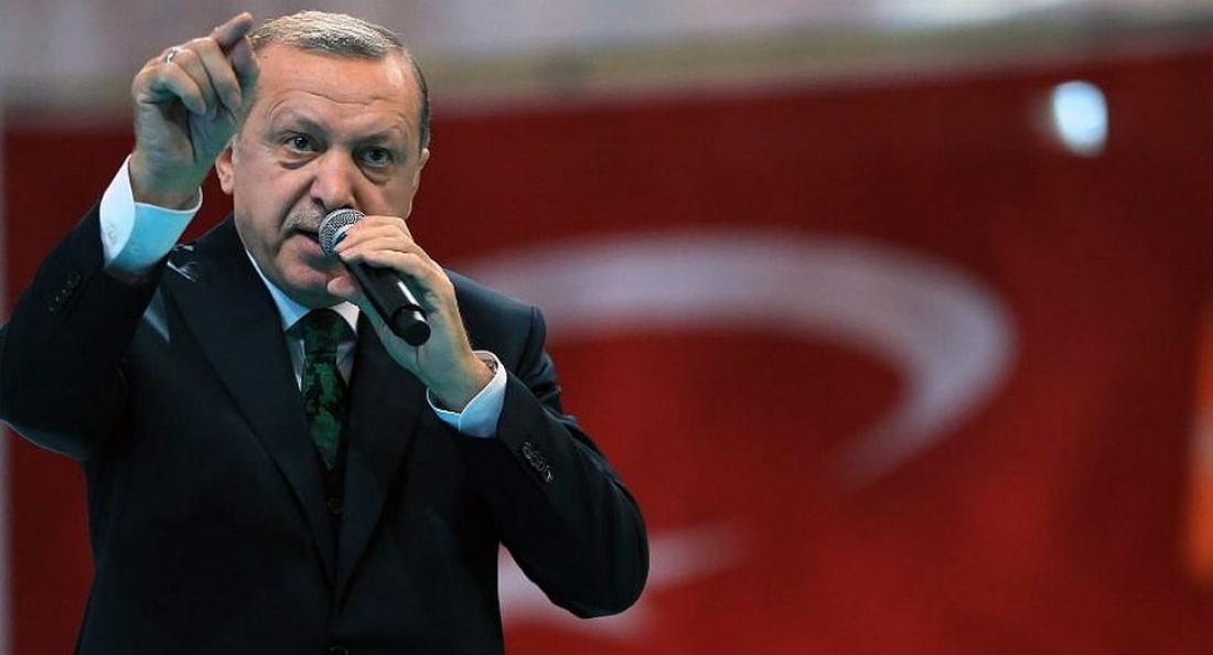 Θράσος από Ερντογάν: Αναβάθμισαν την τελειωμένη Ελλάδα!