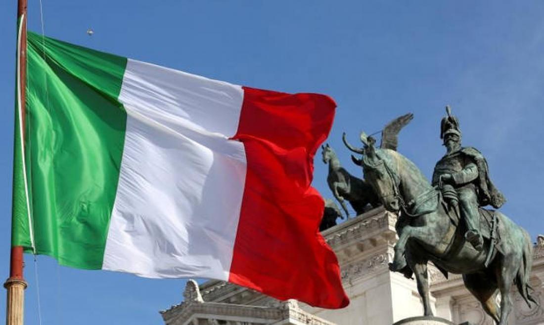 Κρίσιμες ώρες στην Ιταλία: Λέγκα του Βορρά και Κίνημα Πέντε Αστέρων συζητούν για σχηματισμό κυβέρνησης!ω