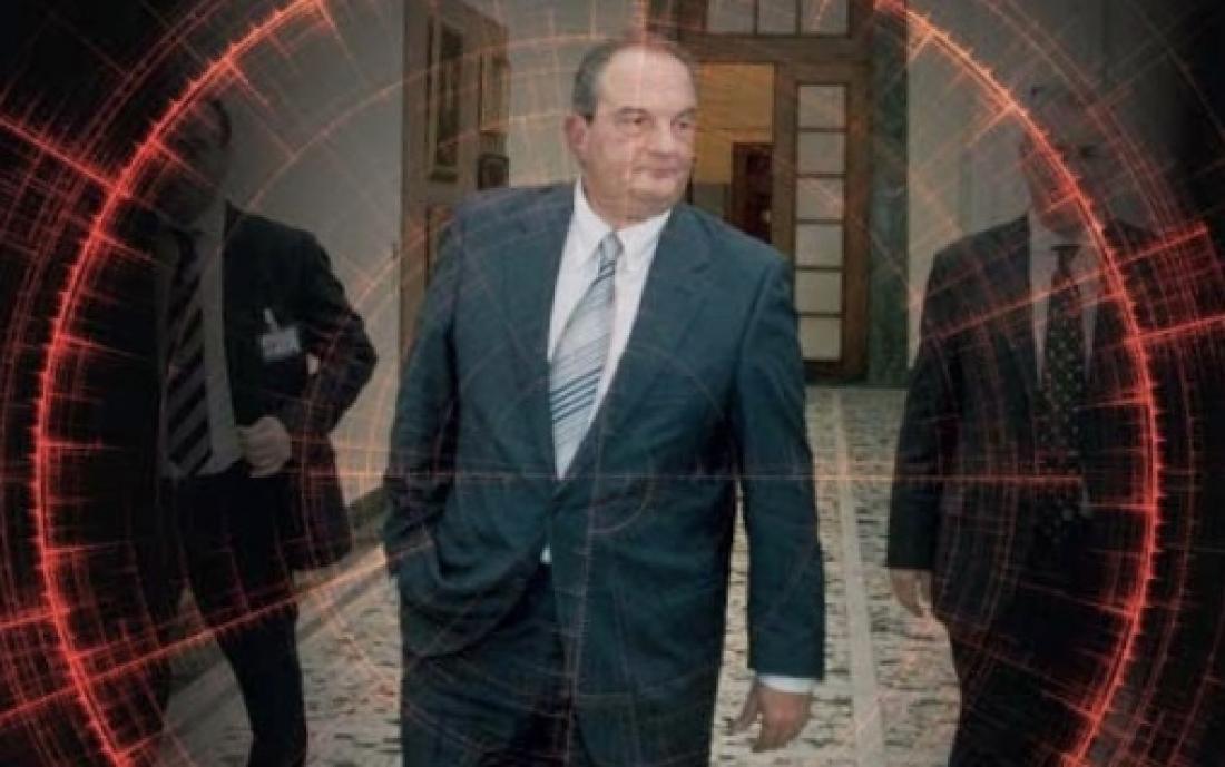 Ο πόλεμος κατά του διοικητή της ΕΥΠ Γιάννη Ρουμπάτη το «σχέδιο Πυθία» και η επιχείρηση αποδόμησης Παυλόπουλου-Καραμανλή