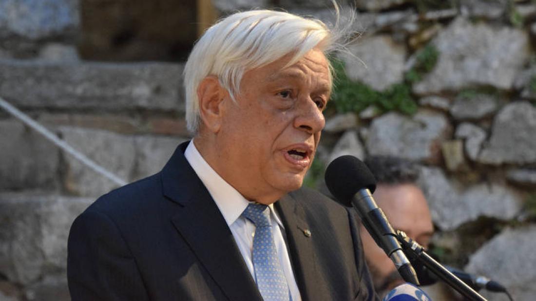 Μήνυμα του Πρ. Παυλόπουλου στην Τουρκία για τους δυο Έλληνες στρατιωτικούς