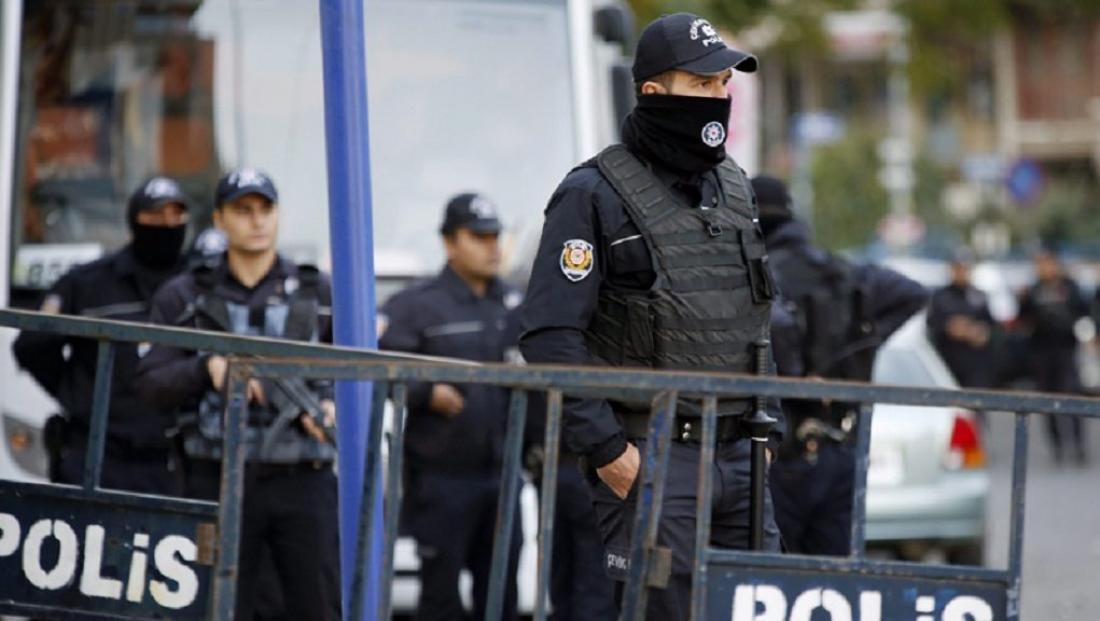 Τουρκία: Συνελήφθησαν άλλοι 150 στρατιωτικοί σε σχέση με την αποτυχημένη απόπειρα πραξικοπήματος