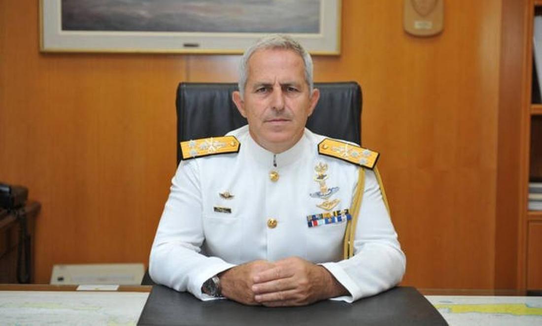 Ξεκάθαρη και ηχηρή απάντηση του Αρχηγού ΓΕΕΘΑ στις τουρκικές προκλήσεις