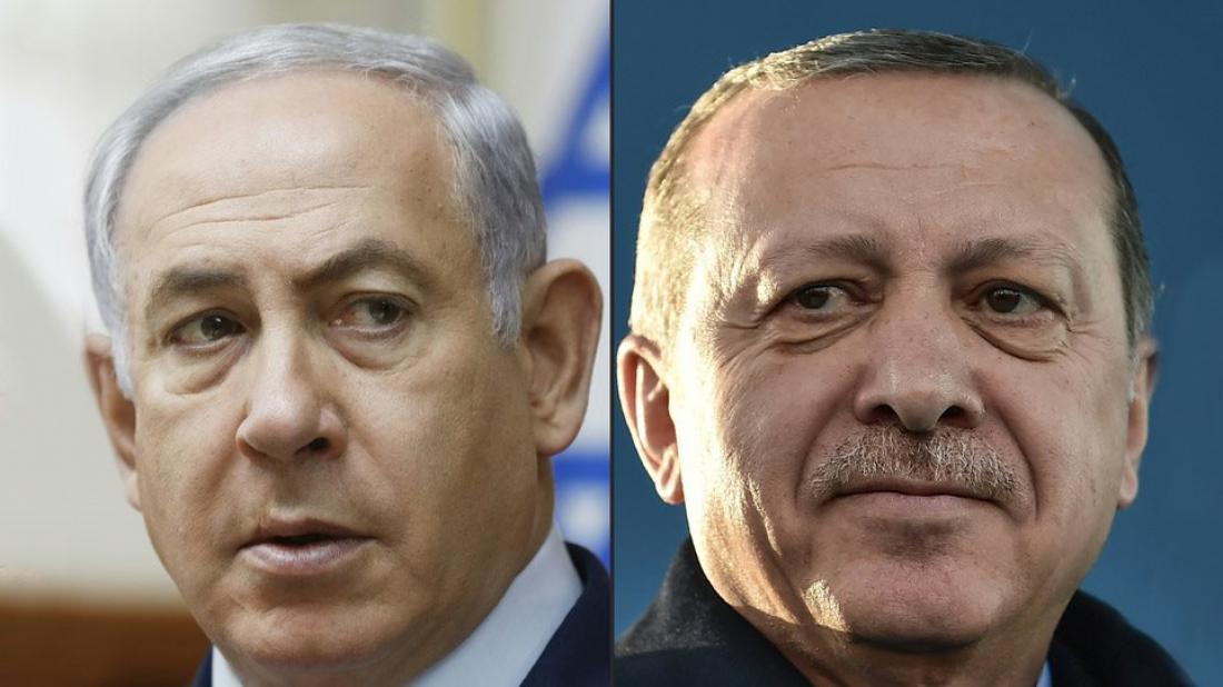 """Ο Γιάιρ Νετανιάχου, γιος του πρωθυπουργού Νετανιάχου, δημοσίευσε μια εικόνα λέγοντας """"F**kTurkey"""", στο Instagram ρίχνοντας κι άλλο λάδι στις ήδη τεταμένες σχέσεις μεταξύ Τουρκίας και Ισραήλ"""