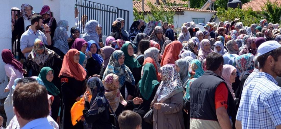 Εκλογές Τουρκία 2018: Γιατί η αντιπολίτευση χρησιμοποιεί τους μουσουλμάνους της Θράκης από την στιγμή που δεν ψηφίζουν