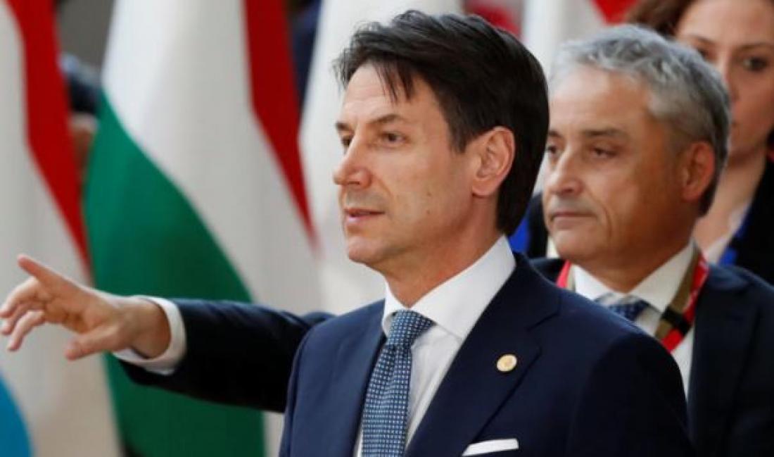 Μπλόκο στη Σύνοδο Κορυφής από την Ιταλία για το μεταναστευτικό!