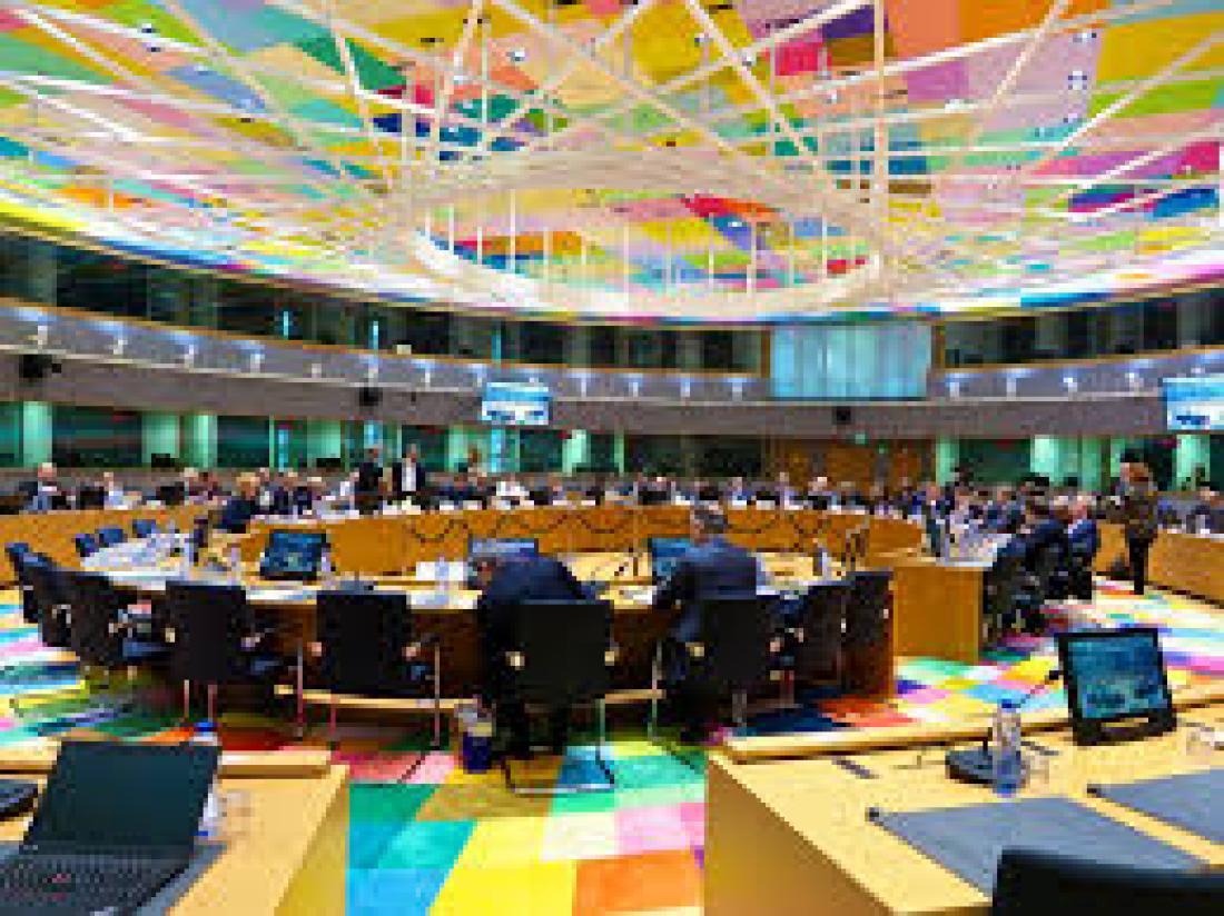 Συμφωνία στο Eurogroup για το Ελληνικό χρέος