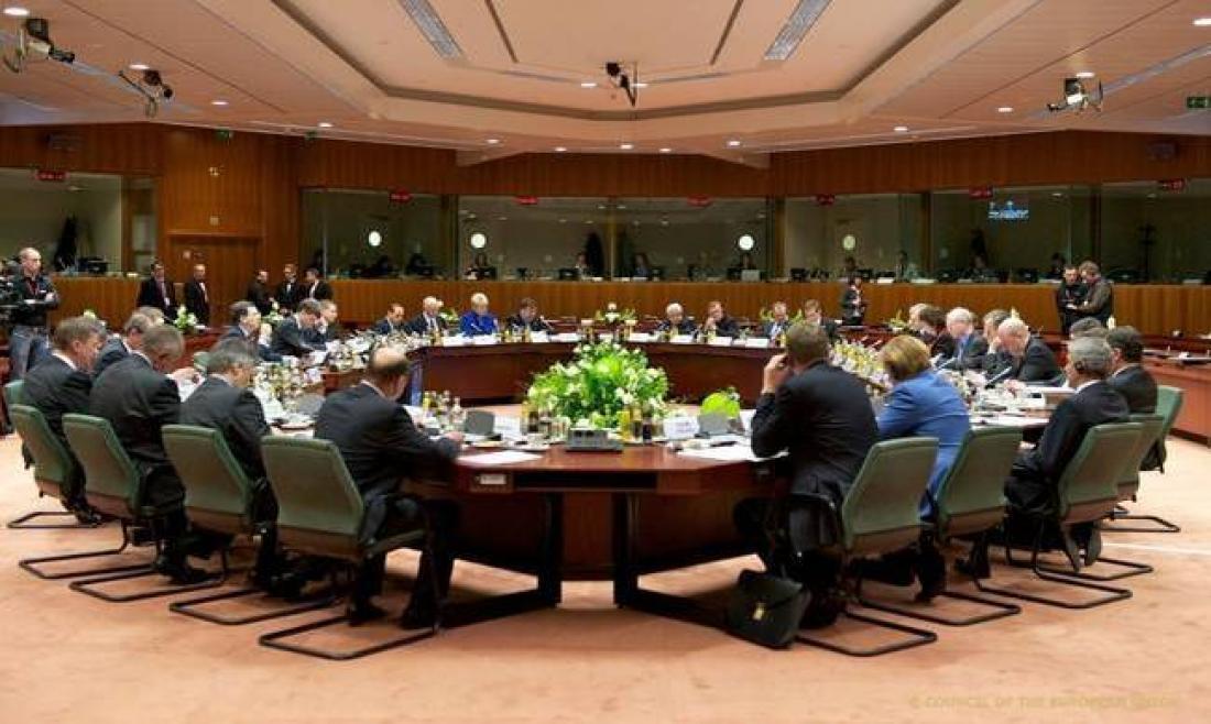 Η ανακοίνωση του Eurogroup: Η Ελλάδα βγαίνει από το πρόγραμμα οικονομικής βοήθειας