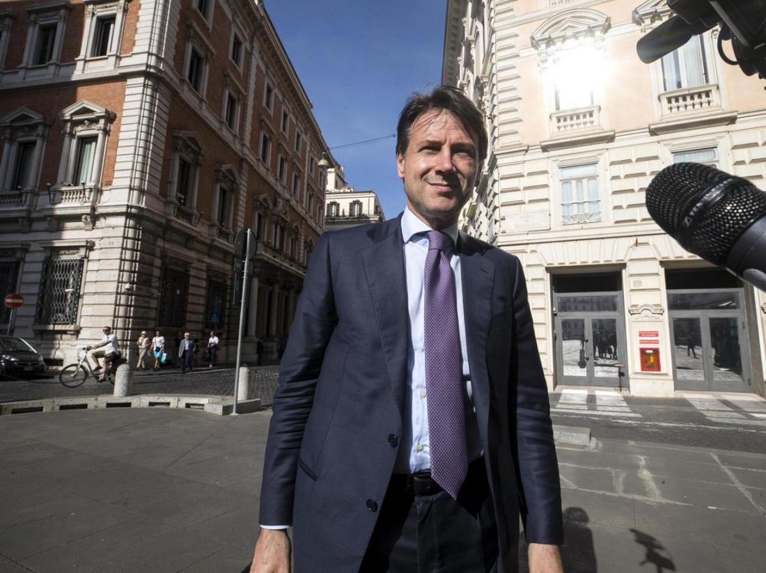 Ιταλία: Ορκίζεται σήμερα η κυβέρνηση - Η σύνθεσή της