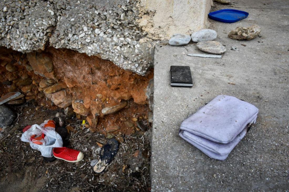 Τουλάχιστον 60 οι νεκροί από τις πυρκαγιές στην Ανατολική Αττική