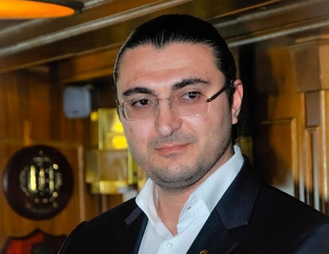 """Έσπασε τη σιωπή του ο Γκαμπαερίδης: """"Είναι όλα ψέματα!"""" – «Σόου οι απελάσεις των Ρώσων διπλωματών, συνέχεια του σόου Σκριπάλ στο οποίο δυστυχώς πρωταγωνιστεί η Ελλάδα»"""