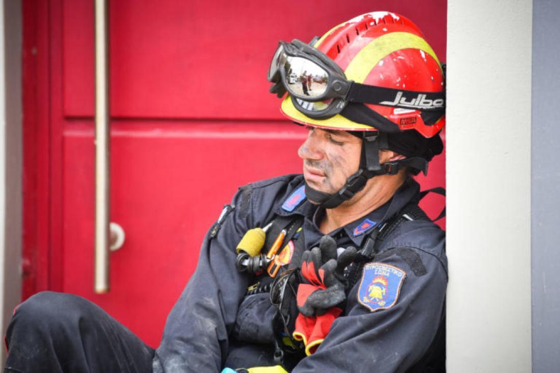 Τουλάχιστον 74 οι νεκροί από τις πυρκαγιές στην Ανατολική Αττική